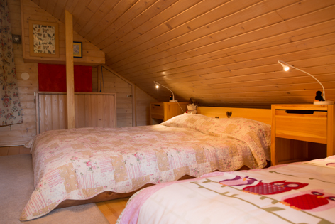 Family holidays in Alps, Chalet Alpinka Slovenia.